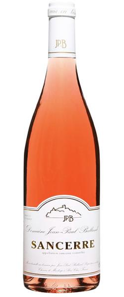 Sancerre Rosé ~ Domaine Jean-Paul Balland