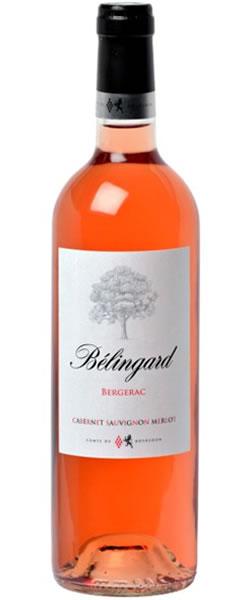 Bergerac Rosé ~ Château Boudigand