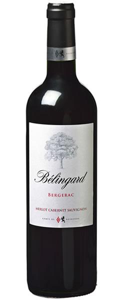 Bergerac Rouge ~ Château Boudigand