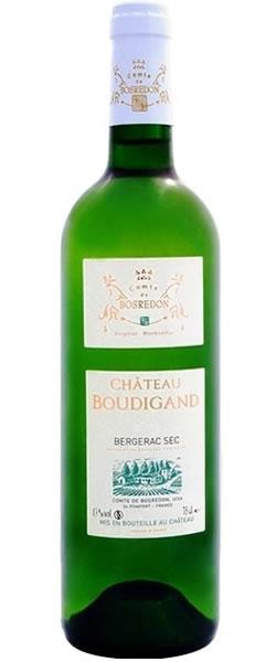 Bergerac Sec ~ Château Boudigand