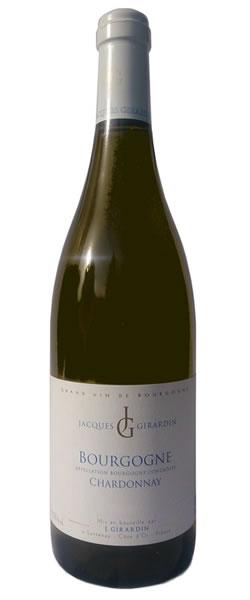 Bourgogne (Santenay) ~ Domaine Jacques Girardin