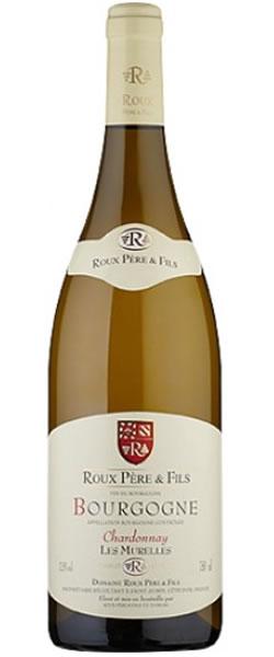Bourgogne (St Aubin) 'Les Murelles' ~ Domaine Roux