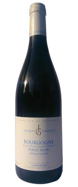 Bourgogne 'Vieilles Vignes' ~ Domaine Girardin