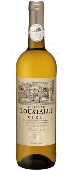 Buzet ~ Château Loustalet
