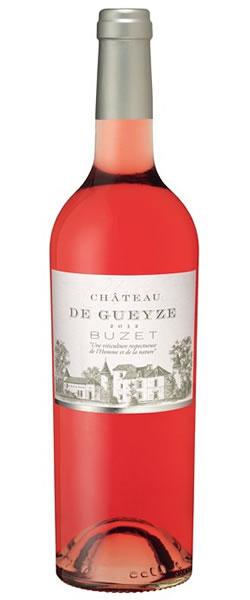 Buzet ~ Château de Gueyze Rosé