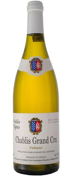 Chablis ~ Domaine Guy Robin 'Vieilles Vignes'