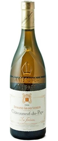 Châteauneuf-du-Pape ~ Domaine Grand Veneur