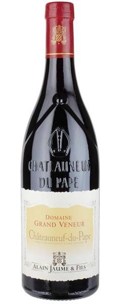 Châteauneuf-du-Pape ~ Domaine Grand Veneur - Magnum