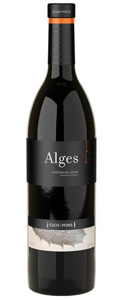 """Clos Pons """"Costers del Segre"""" ~ Alges"""