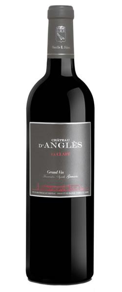 """Coteaux du Languedoc ~ Château d'Anglès """"Cuvée Prestige"""" - Magnum"""