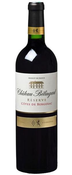 Côtes de Bergerac Reserve ~ Château Belingard - Magnum
