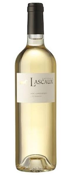 Languedoc ~ Château de Lascaux