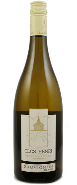 Marlborough ~ Clos Henri - Sauvignon