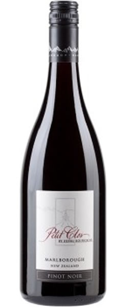 Marlborough ~ Petit Clos Henri - Pinot Noir