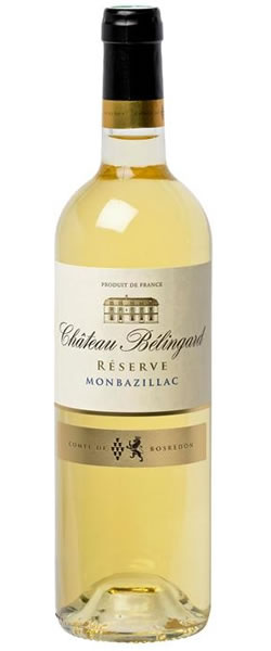 Monbazillac ~ Château Belingard