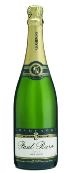 Paul Bara Grand Cru 'Bouzy' Brut NV (Half Bottle)
