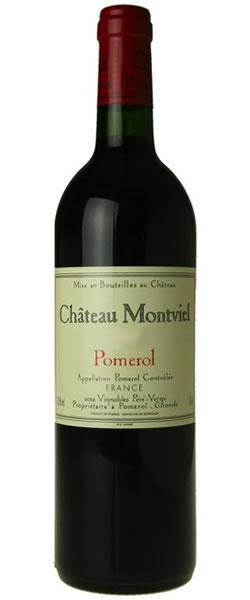 Pomerol ~ Château La Rose Montviel