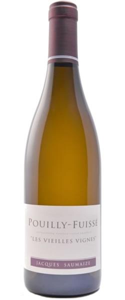 Pouilly-Fuissé 'Vieilles Vignes' ~ Domaine Saumaize