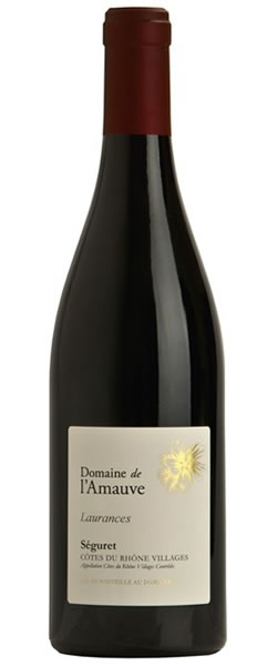 Vin de Pays ~ Domaine L'Amauve