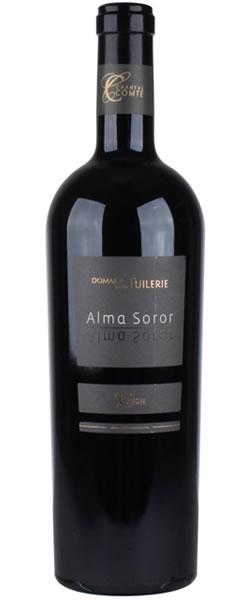 Vin de Pays (Nîmes) ~ Domaine de la Tuilerie Cuvee 'Alma Soror'