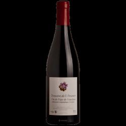 l'amauve vin de pays de vancluse_600x600