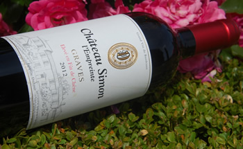 chateau simon bottle