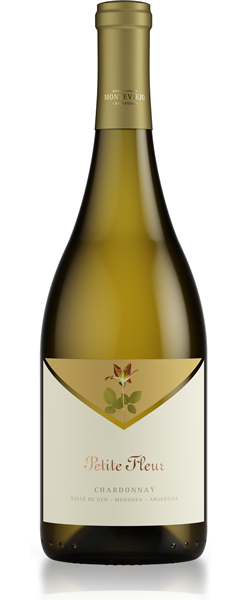 Petite Fleur Chardonnay