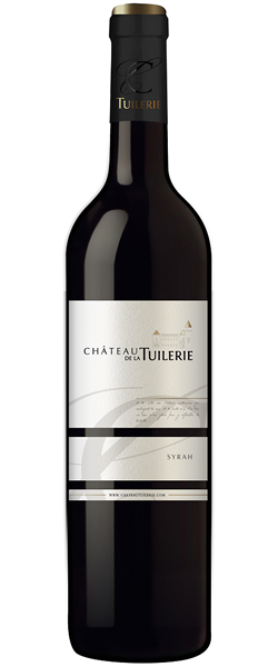 Chateau De La Tulerie Red