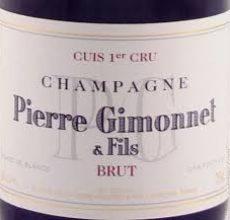 Pierre Gimonnet & Fils – Champagne
