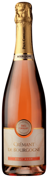 chollet rose cremant