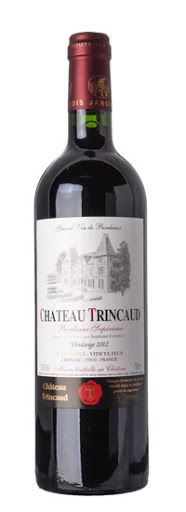 trincaud bdx superieur
